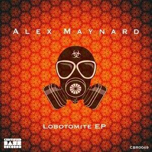 Alex Maynard 歌手頭像