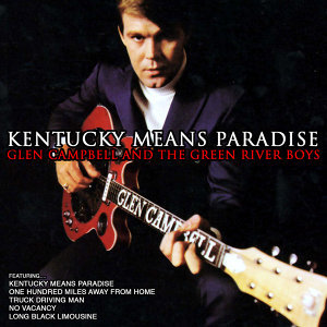 Glen Campbell and The Green River Boys 歌手頭像