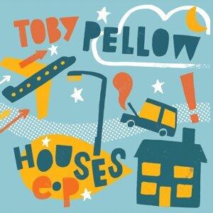 Toby Pellow 歌手頭像