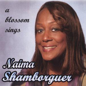 Naima Shamborguer 歌手頭像
