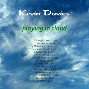 Kevin Davies 歌手頭像
