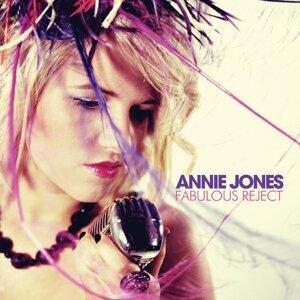 Annie Jones 歌手頭像