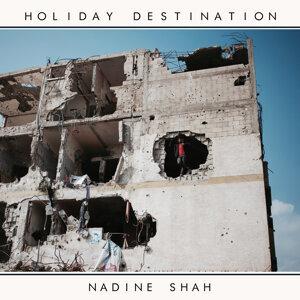 Nadine Shah 歌手頭像