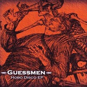Guessmen 歌手頭像