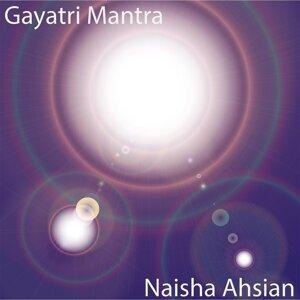 Naisha Ahsian 歌手頭像