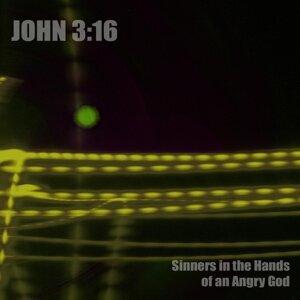 John 3:16 歌手頭像