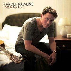 Xander Rawlins 歌手頭像