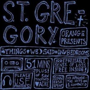 St. Gregory Orange 歌手頭像