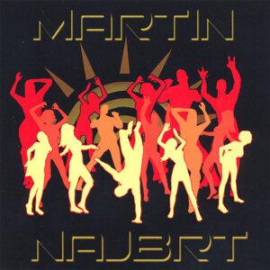Martin Najbrt 歌手頭像
