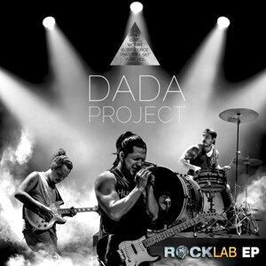 Dada Project 歌手頭像