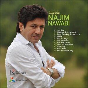 Najim Nawabi 歌手頭像