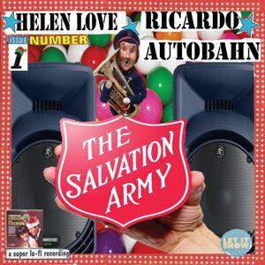 Helen Love and Ricardo Autobahn 歌手頭像