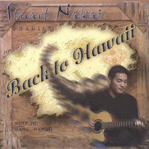 Stuart Nakai 歌手頭像