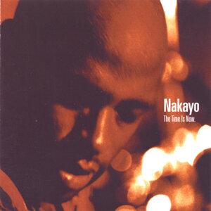 Nakayo 歌手頭像