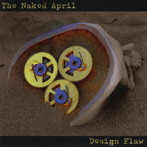 The Naked April 歌手頭像