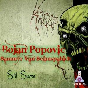Bojan Popovic, Sammyr Van Selimspahich 歌手頭像
