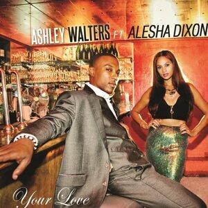 Ashley Walters, Alesha Dixon 歌手頭像