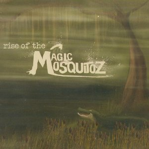 Magic Mosquitoz 歌手頭像