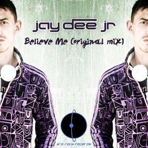 Jay Dee Jr. 歌手頭像