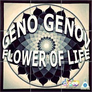 Geno Genov 歌手頭像