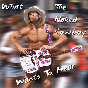 The Naked Cowboy 歌手頭像