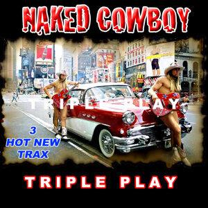 Naked Cowboy 歌手頭像