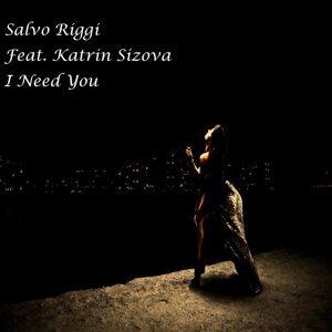 Salvo Riggi, Katrin Sizova 歌手頭像