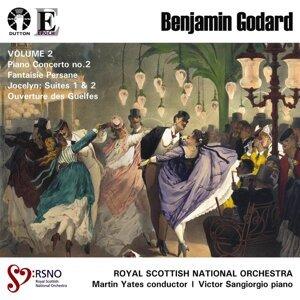 Benjamin Godard, Royal Scotish National Orchestra 歌手頭像