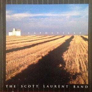 The Scott Laurent Band 歌手頭像