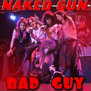 Naked Gun 歌手頭像