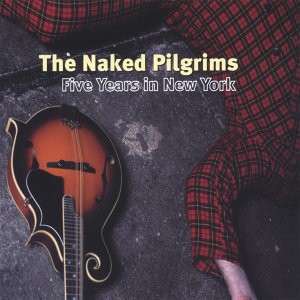 The Naked Pilgrims 歌手頭像