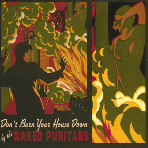 The Naked Puritans 歌手頭像