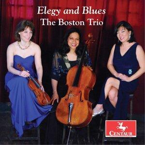 The Boston Trio 歌手頭像