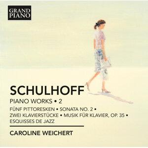 Caroline Weichert 歌手頭像