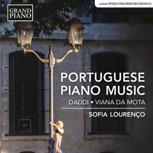 Sofia Lourenço 歌手頭像