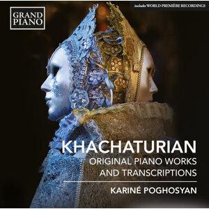 Karine Poghosyan 歌手頭像