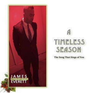 James Everett 歌手頭像