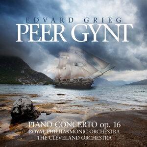 Grieg, Edvard / Beecham, Sir Thomas, Edvard Grieg, Sir Thomas Beecham 歌手頭像