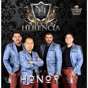 La Nueva Herencia 歌手頭像