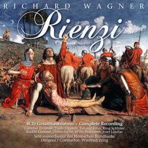 Richard Wagner, Günther Treptow, Winfried Zillig 歌手頭像
