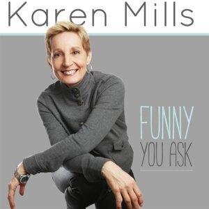 Karen Mills 歌手頭像