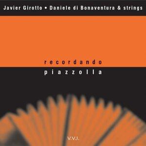 Javier Girotto, Daniele Di Bonaventura 歌手頭像