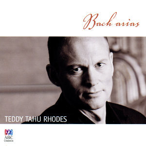 Teddy Tahu Rhodes, Orchestra of the Antipodes, Antony Walker, Brett Weymark 歌手頭像