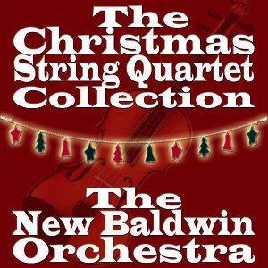 The New Baldwin Orchestra 歌手頭像