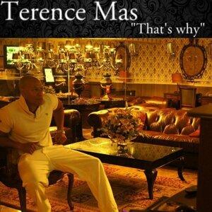Terence Mas 歌手頭像