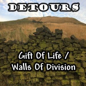 Detours 歌手頭像