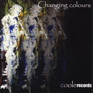 Changing Colours Project 歌手頭像