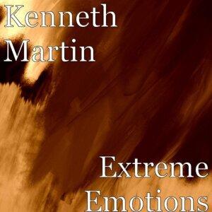 Kenneth Martin 歌手頭像