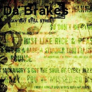 Da Brakes 歌手頭像