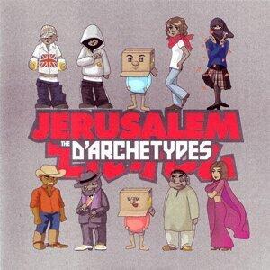 The D'Archetypes 歌手頭像